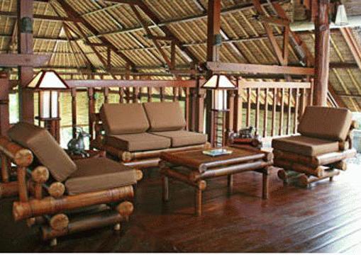 Pregon agropecuario casas de bamb contra el calentamiento global clima medio ambiente y - Casa de bambu madrid ...