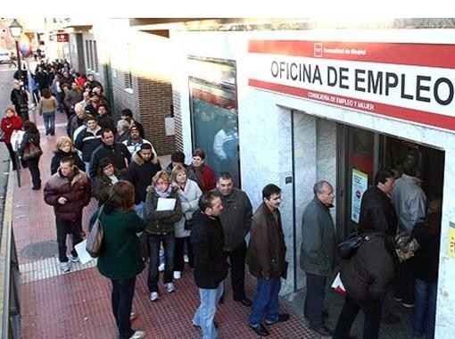 Pregon agropecuario clar n el desempleo en la for Oficina de desempleo
